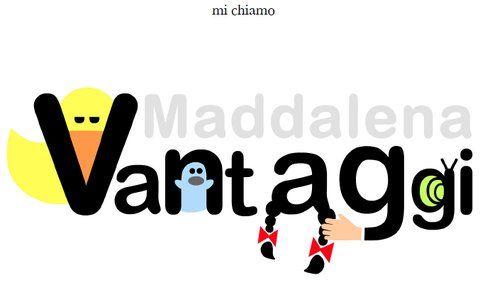 Maddalena Vantaggi