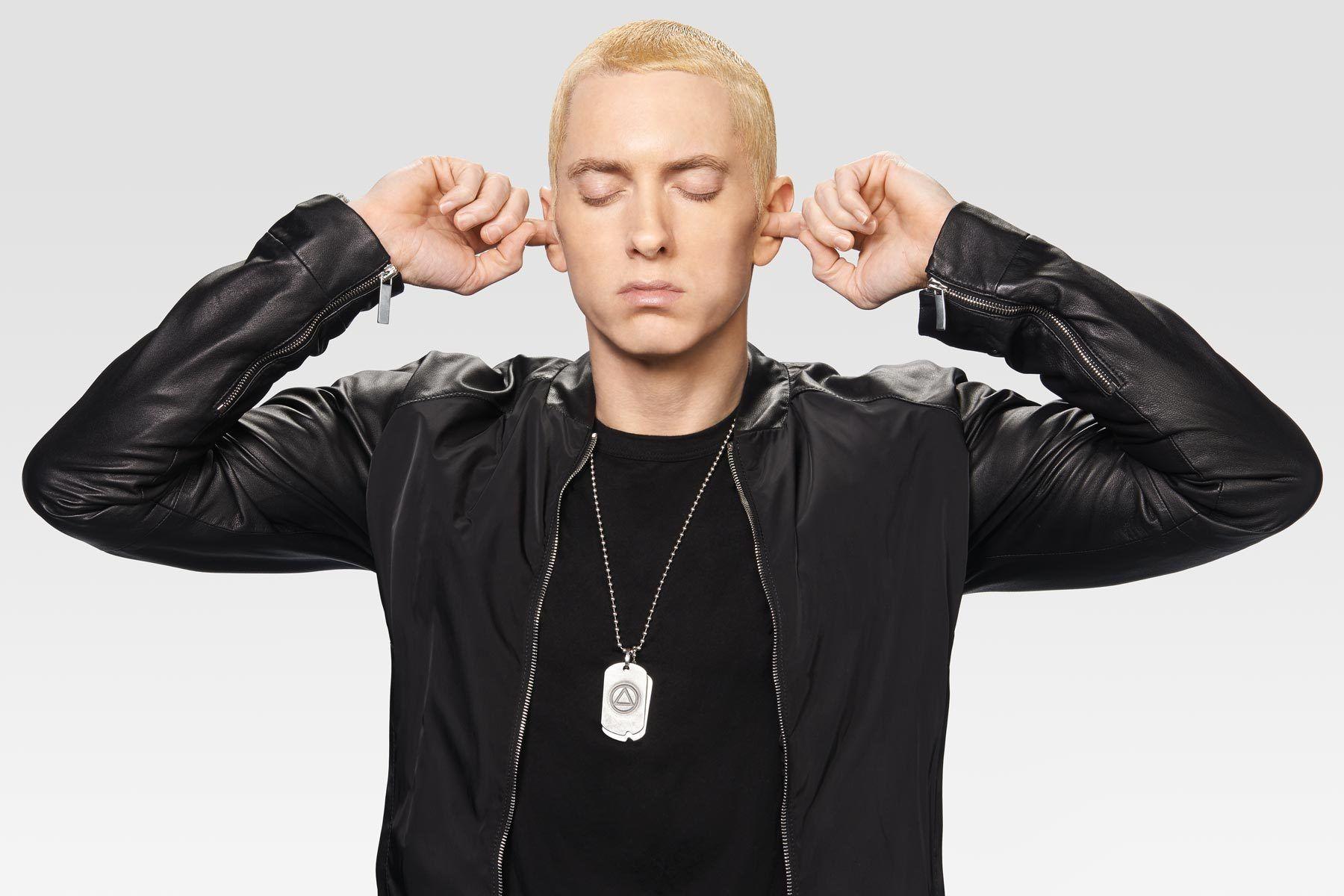 Eminem è gay?