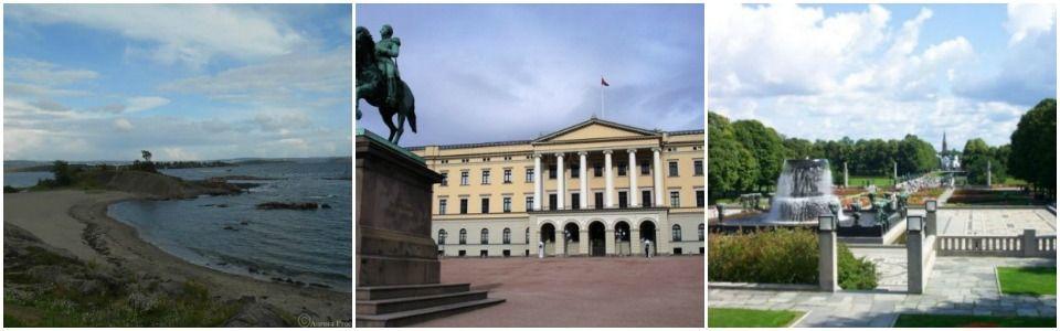 Oslo una città per grandi e per piccini