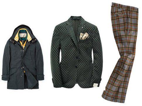 3 Capi d'abbigliamento uomo che non potranno mancare nel guardaroba maschile!