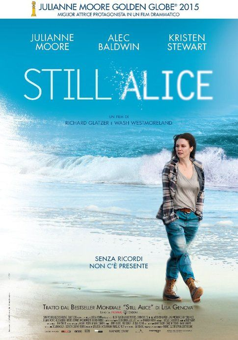 "Locandina di ""Still Alice"" - immagine da movieplayer.it"