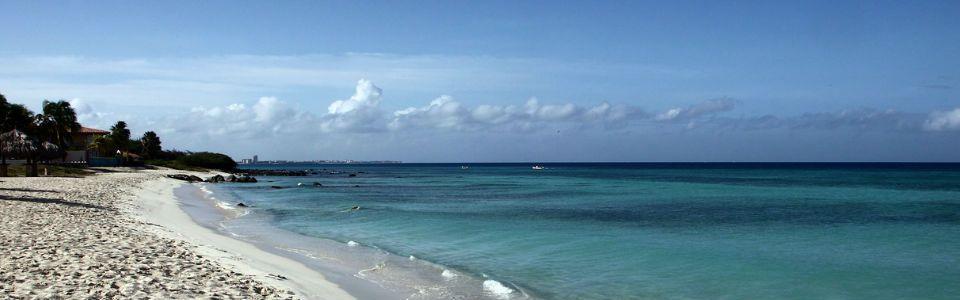 Andare ai Caraibi senza passaporto: le perle francesi.