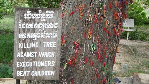 Campi d'uccisione (Killing Fields)