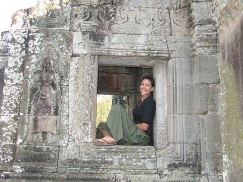 Io ad Angkor