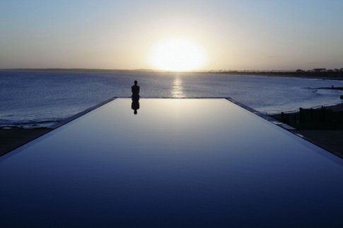 Playa Vik José Ignacio - Uruguay