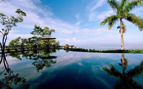 Strawberry Hill Resort, Giamaica