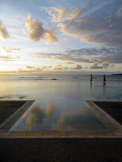 Intercontinental Hotel – Fiji