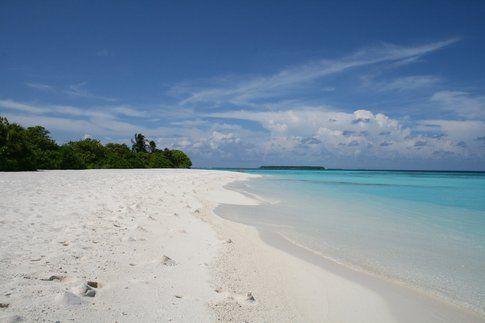 Atollo di Rangali, Maldive - foto di Christian Jensen
