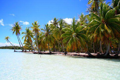 Bora Bora by veroyama
