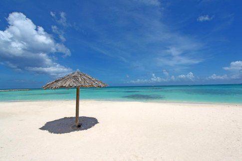 Isola di Aruba by Nestor Lacle