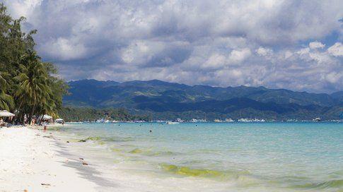 La splendida Boracay, by pulaw