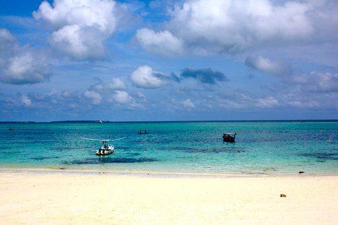 Magica Zanzibar - foto di Kyle Taylor