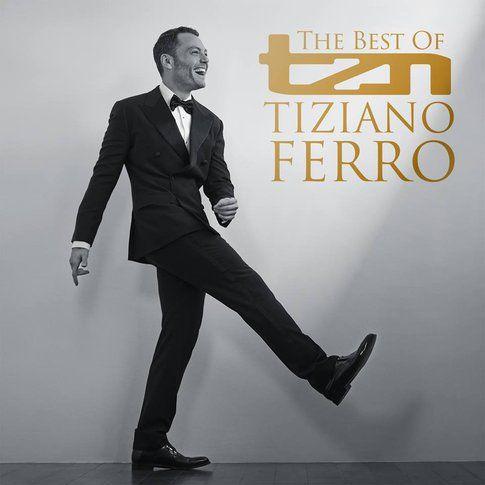 Tiziano Ferro - foto da pagina facebook ufficiale