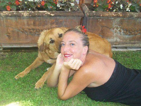 Chiara e Sally, è amore!