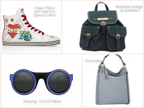 Ecco gli accessori giusti per essere semplici con stile!