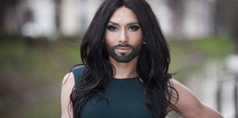 Conchita Wurst - foto Eurofestivalnews.com