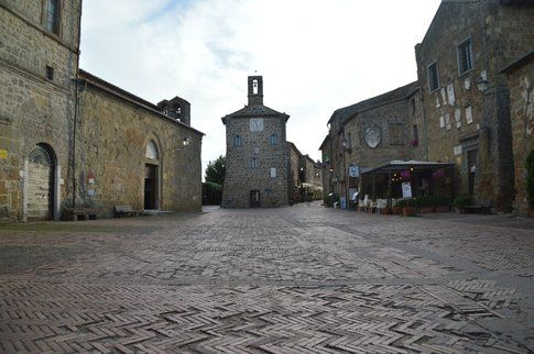Sovana - Photo by Giulia Raciti