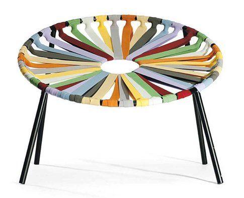Lastika Multicolor di LAGO