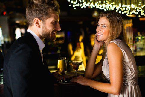 Pronta per la notte di San Valentino? Ecco 3 look per stupirlo! - Fonte : http://www.glamour.com/