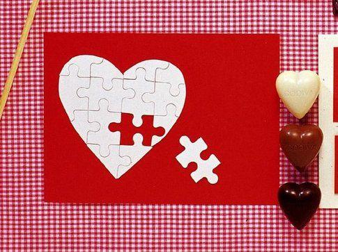 Biglietto puzzle – Donnamoderna