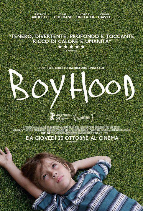 Boyhood - immagine da movieplayer.it
