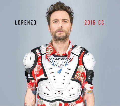 Lorenzo 2015 - immagine da pagina facebook ufficiale