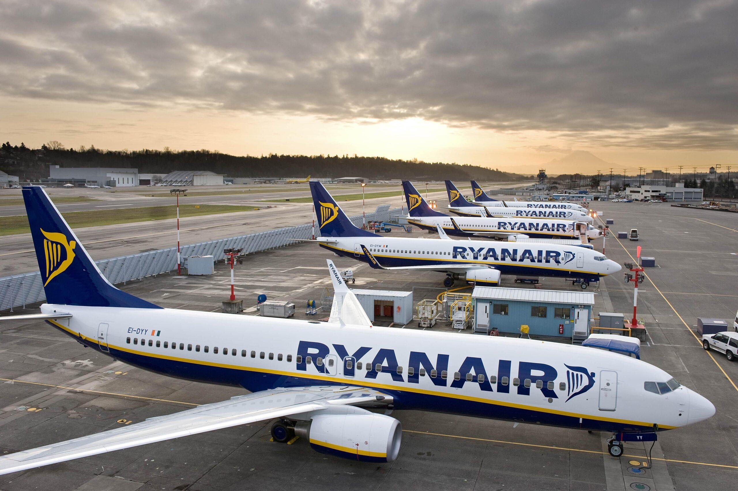Ryanair: vola a New York con 10 euro