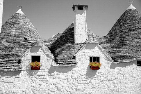 Alberobello -ph credits Marzia Keller