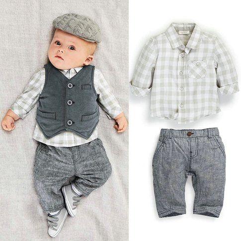 Abbigliamento Baby Vintage - Foto Aliexpress.com