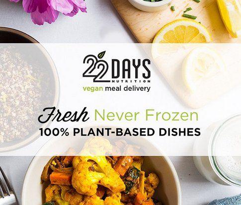Dal sito di 22 Days Nutrition