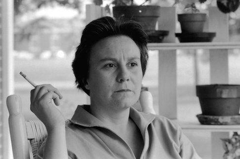 Harper Lee - foto da wikipedia.com