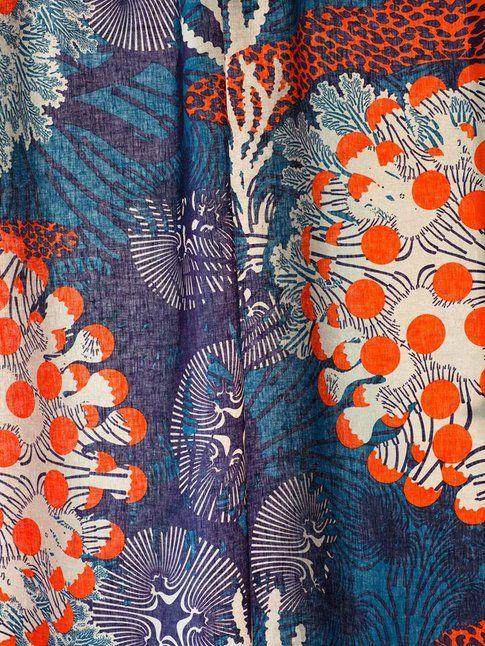 La nuova collezione per la casa di Marimekko