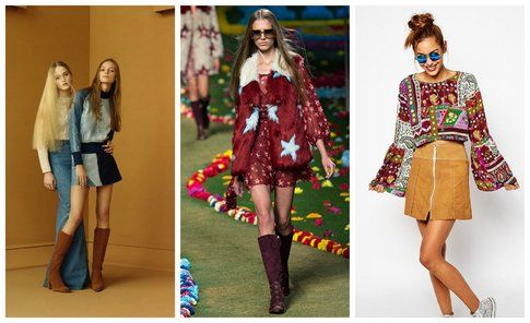 Campagna collezione primavera/estate Zara, Tommy Hilfiger, Asos