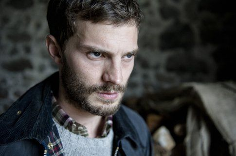 Jamie Dornan in The Fall - foto Movieplayer.it