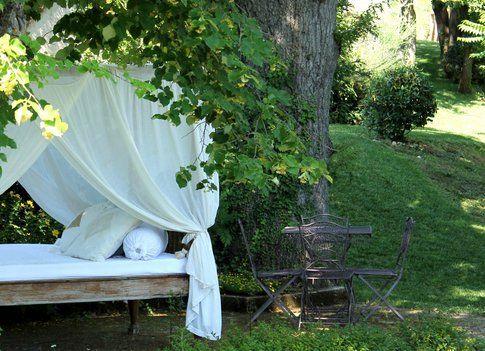Relais Casa Fabbrini Toscana. © Photo The Mirror of Paradise
