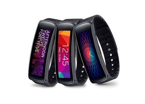 Gear Fit (samsung.com)