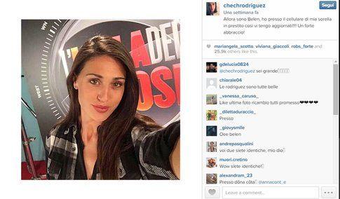 Cecilia Rodriguez - Instagram