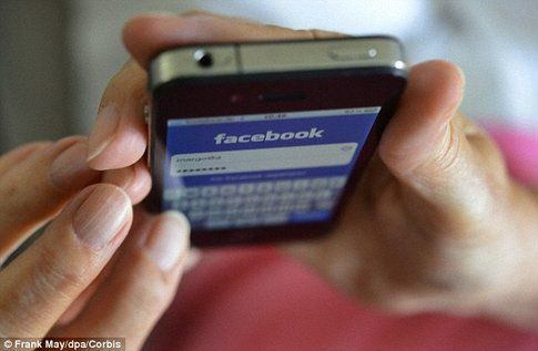 Facebook - Mail Online