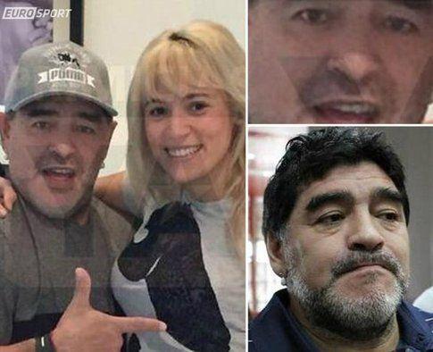 Twitter - Diego Maradona