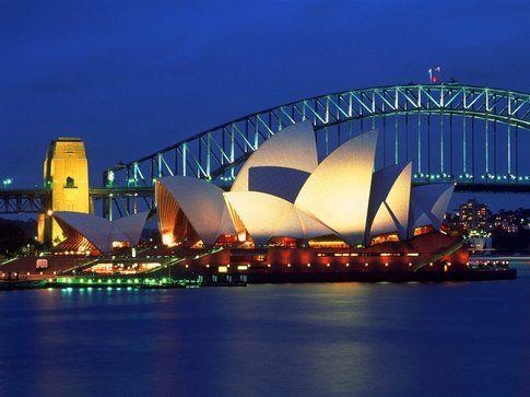 Vacanze a marzo in Australia: Sidney