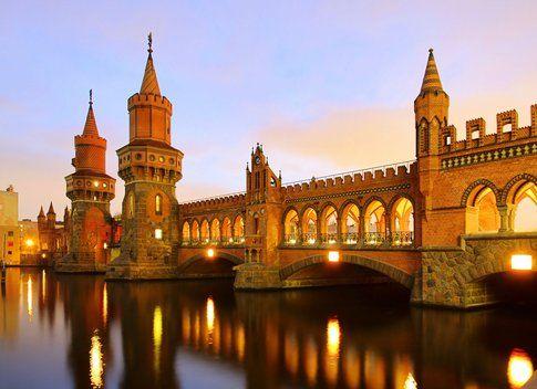 Vacanza a marzo a Berlino