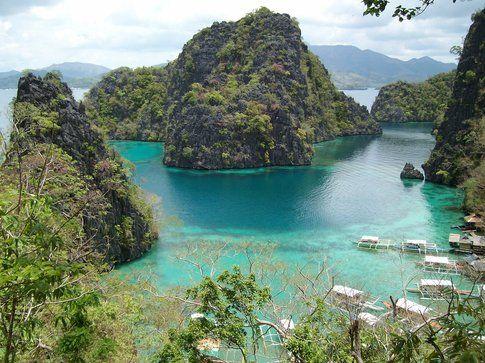 Vacanze a marzo alle Filippine