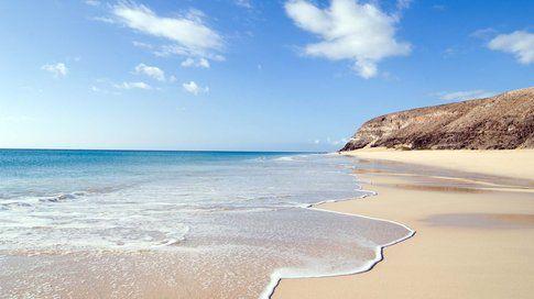 Vacanza a marzo a Fuerteventura