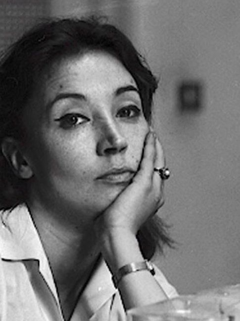 Oriana Fallaci - immagine da movieplayer.it