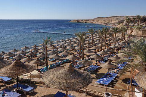 Vacanze a marzo a Sharl el Sheik