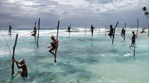 Vacanze a marzo nello Sri Lanka