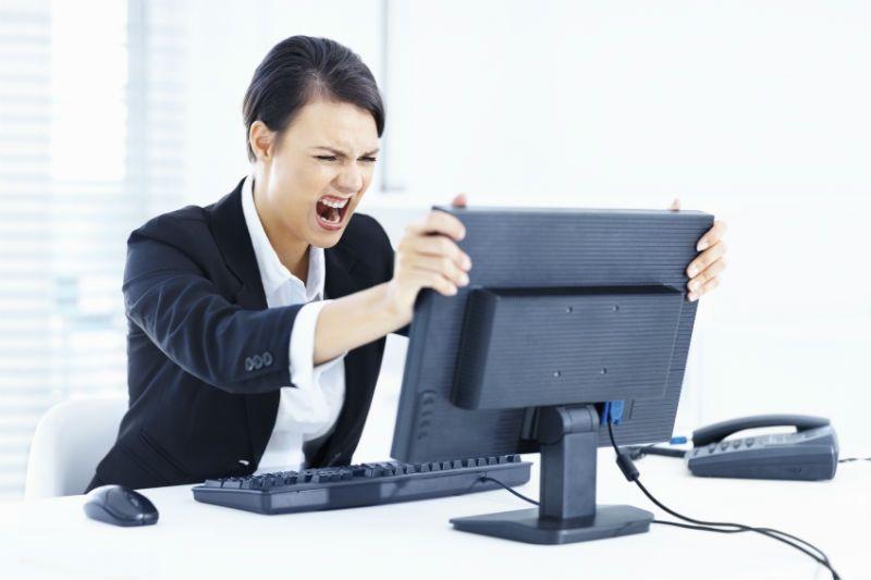 Perché nessuno risponde alle tue email?