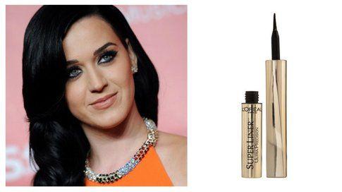 Katy Perry - Eyeliner liquido L'oréal