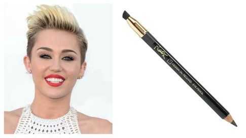 Miley Cyrus - Eyeliner matita Yves Saint Laurent
