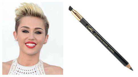 Miley Cyrus - Eyeliner matita Yves Saint Laurent